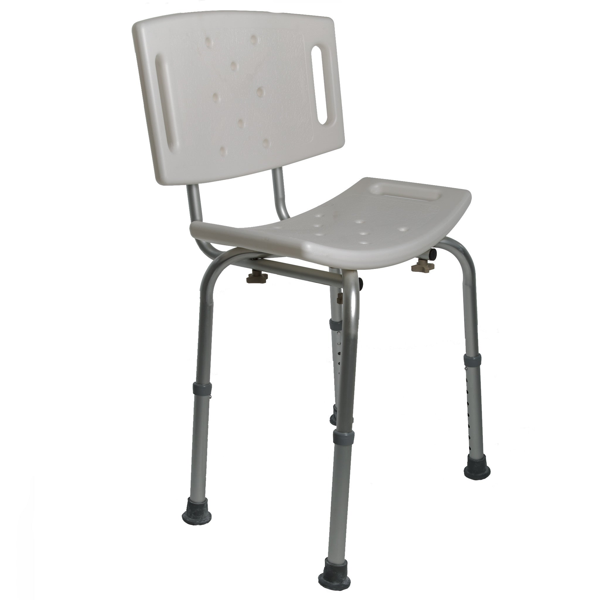 7003 Bath Safety Seat With Backrest Pcpmedical