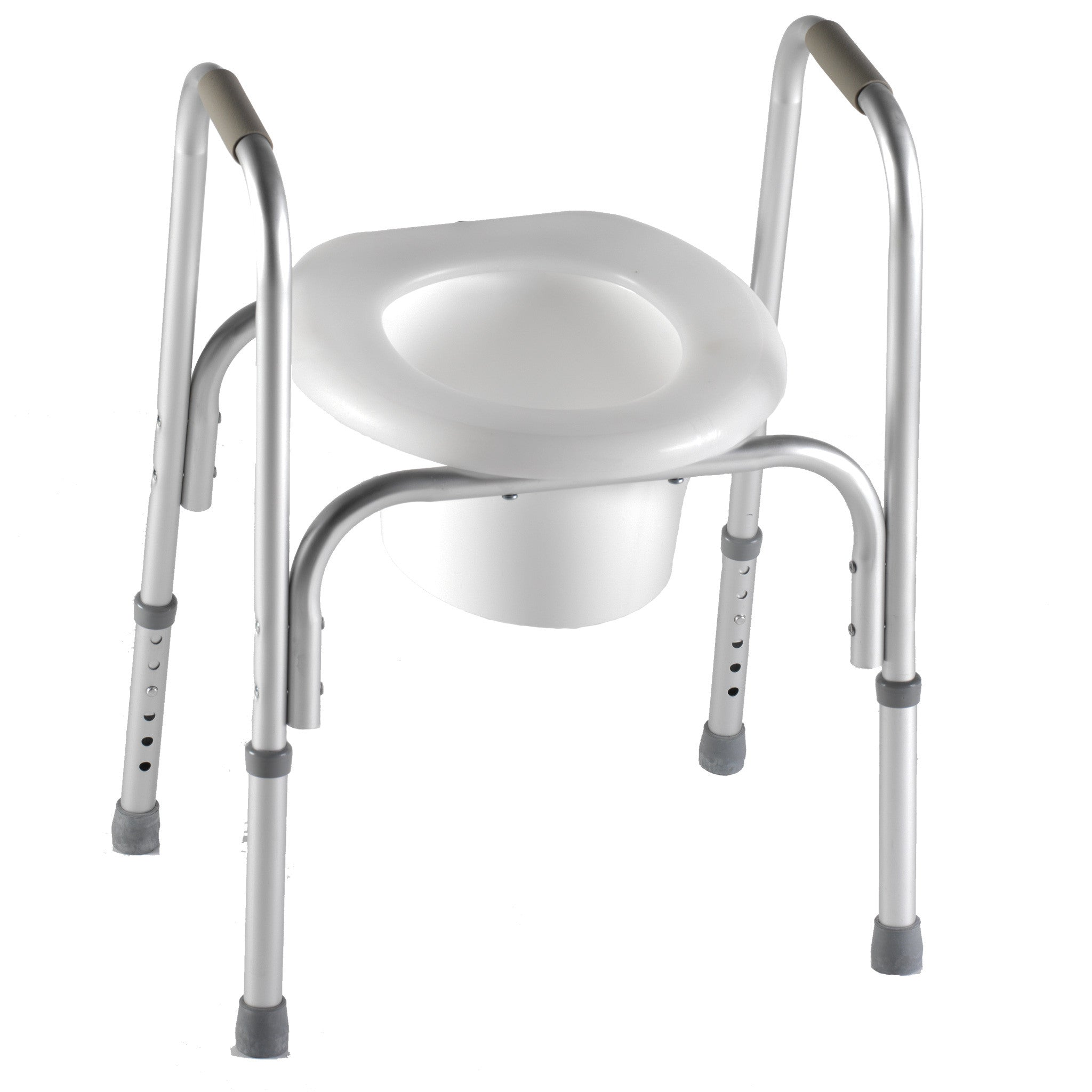 Incredible 7007 Raised Toilet Seat With Safety Frame Pcpmedical Gmtry Best Dining Table And Chair Ideas Images Gmtryco