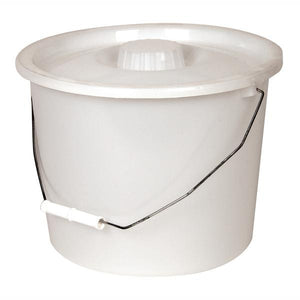 PCP 5115, Replacement Commode Pail