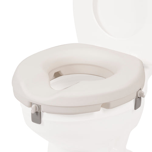 PCP 7019, Universal Molded Toilet Seat Riser