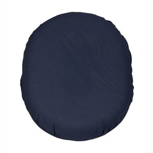 "14"" Navy Foam Ring Cushion"