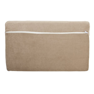 Back of Memory Foam Cervical Pillow