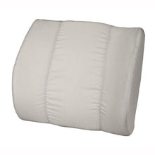 Grey Sacro Cushion with Removable Cover