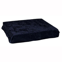 Wheelchair Cushion with Memory Foam and Removable Cover