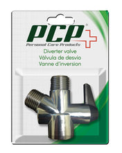 Diverter Valve Packaging