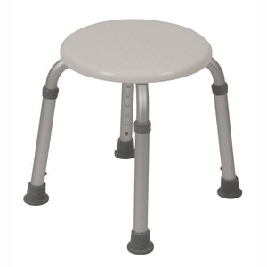 PCP 7001, Adjustable Round Shower Stool