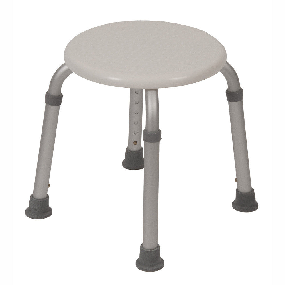 7001 / Round Shower Stool – PCPMedical