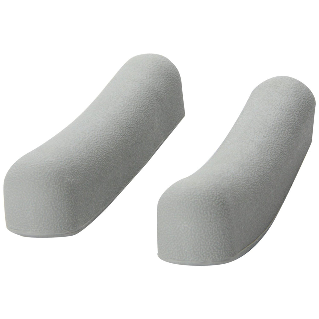 Crutch Underarm Pads Top View