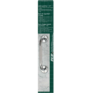 "12"" Grab Bar Packaging"