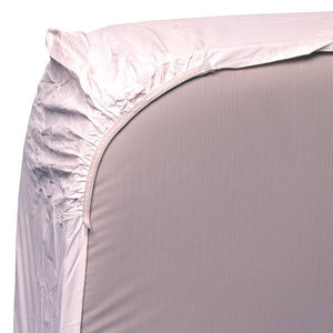 Waterproof Slip-On Mattress Cover