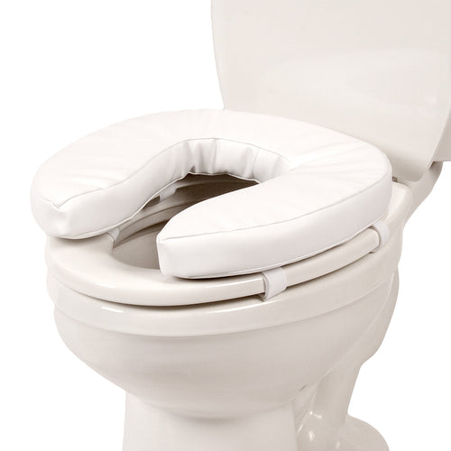 PCP 7018, Padded Toilet Seat Cushion