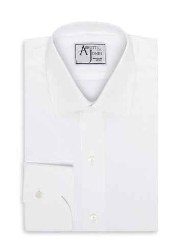 Bespoke - The True Blue Shirt