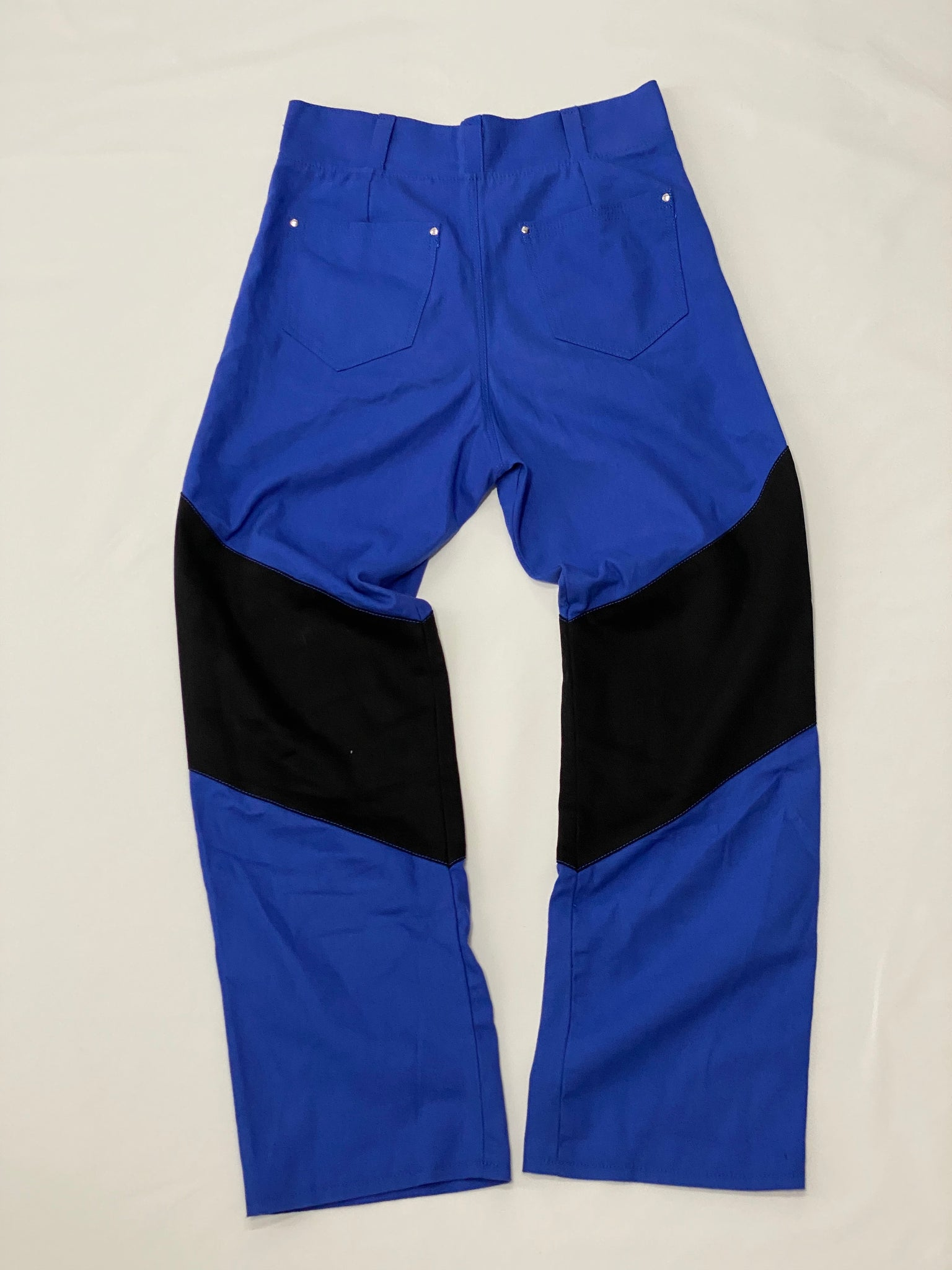 Royal Blue Jeans