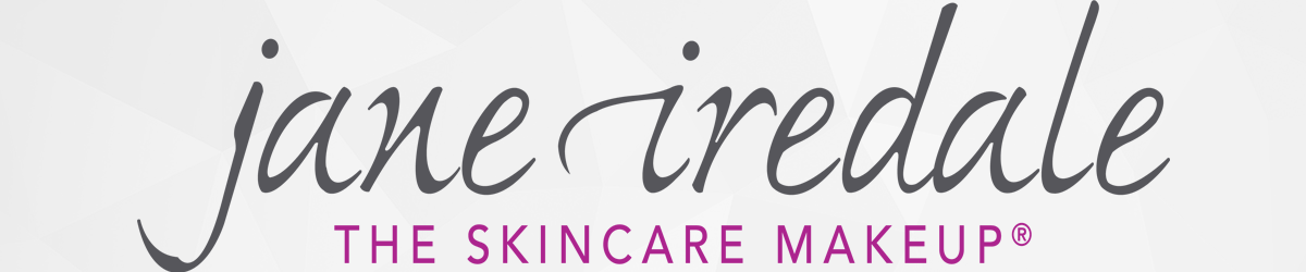 Jane Iredale Banner