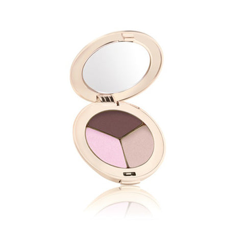 PUREPRESSED® Eye Shadow Triple - Zava Buggy