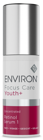 Focus Care Youth+  Retinol Serum1