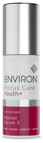 Focus Care Youth+   Retinol Serum 3