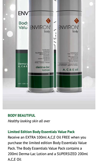 Environ Body Beautiful
