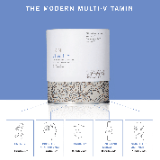 Skin Vitality 1 60 capsules  -New enhanced