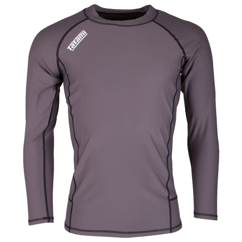 Graphite Nova Rash Guard