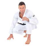 The Original Jiu Jitsu Gi - white