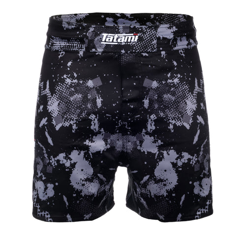 Submit Grunge Micro Grappling Shorts