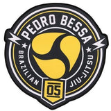 Pedro Bessa Team Patch