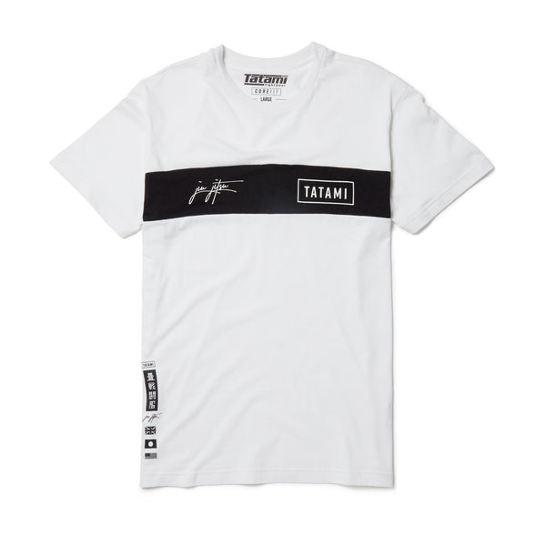 Signature Short Sleeve T-Shirt - White