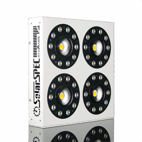 Amare Technology SolarECLIPSE COB HI-LED Grow Light with UV-B SE250