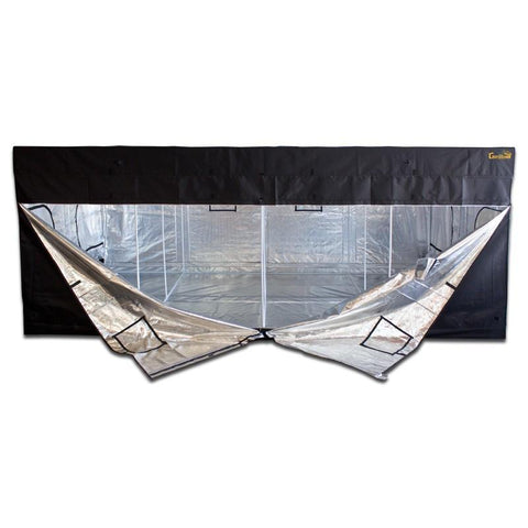 Gorilla Grow Tent 10'x20' Heavy Duty Grow Tent Open with Extension