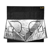 Gorilla Grow Tent 5'x9' Heavy Duty Grow Tent Open