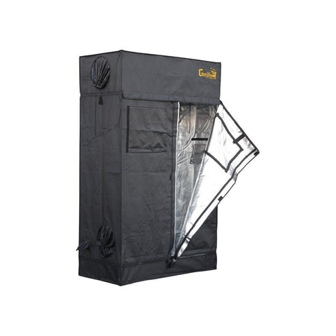 Gorilla Grow Tent Gorilla Grow Tent Lite Line Indoor Grow Tent 2' x 4' Half Open