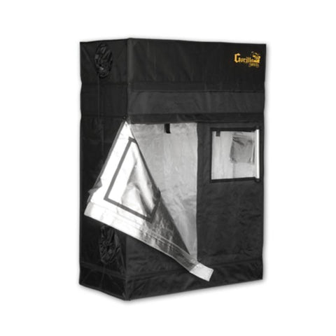 Gorilla Grow Tent Shorty Indoor Grow Tent 2' x 4'