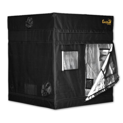Gorilla Grow Tent Shorty Indoor Grow Tent 5' x 5'