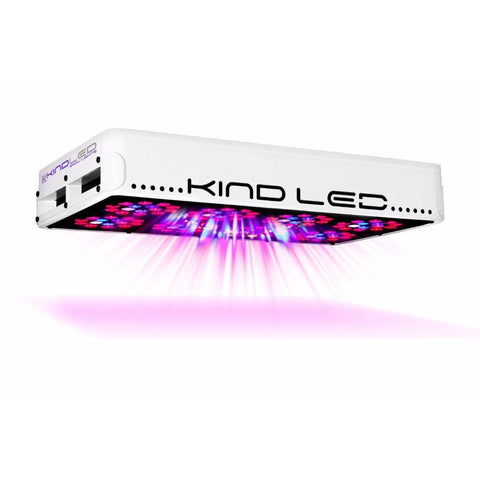 Kind K3 Series L450 LED Grow Light On