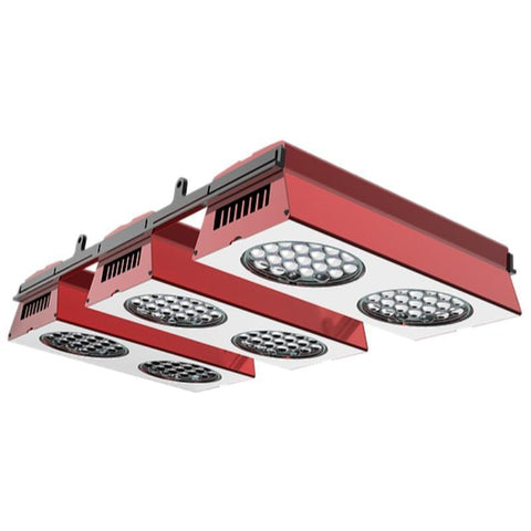 X3 Hydro Grow LED Grow Light 126X