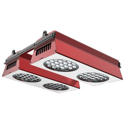 X3 Hydro Grow LED Grow Light 84X