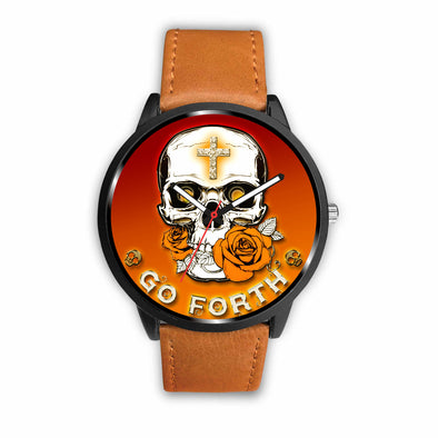 SKULL WATCH-G FORCE💀 - 1Gconnect