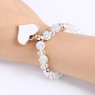 Bold Anytime Charms Bracelet - 1Gconnect