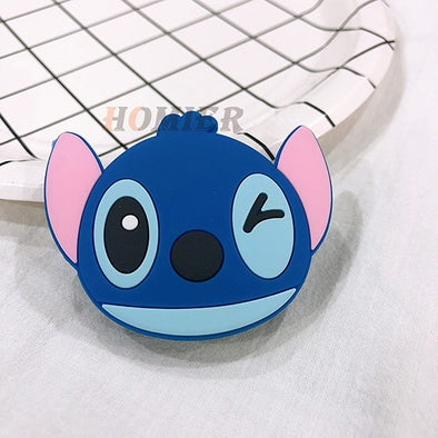 Universal stretch bracket Cartoon air popsocket - 1Gconnect
