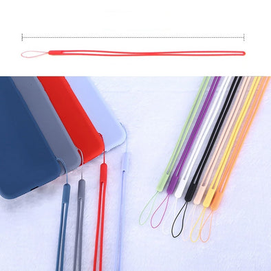 16 Inch Colorful Neck Lanyard Strap String - 1Gconnect