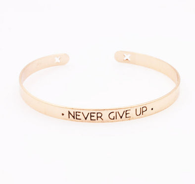 Unisex Fashion Cuff bracelet - 1Gconnect