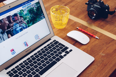 1Gconnect Social Media Marketing- FB Ads - 1Gconnect