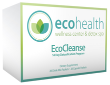 EcoCleanse 14-Day Detox Program