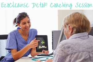 EcoCleanse Detox Coaching Session