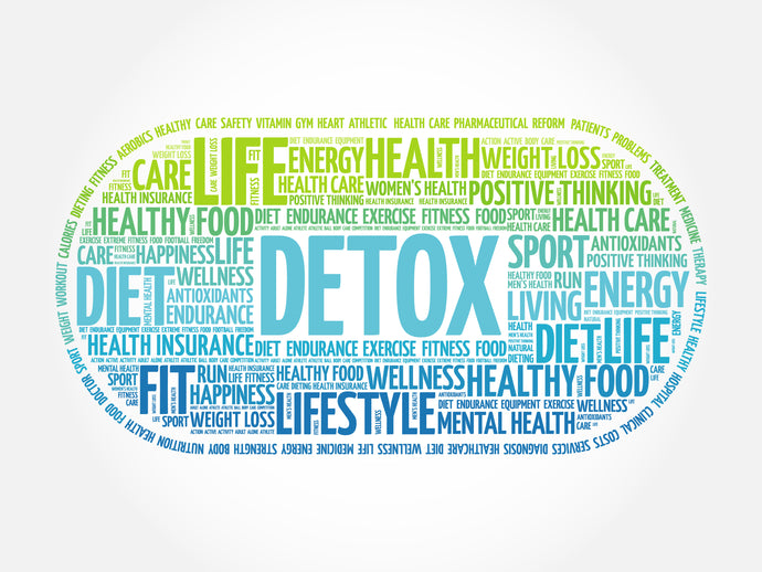 WEBINAR - Understanding Toxins and Detoxification