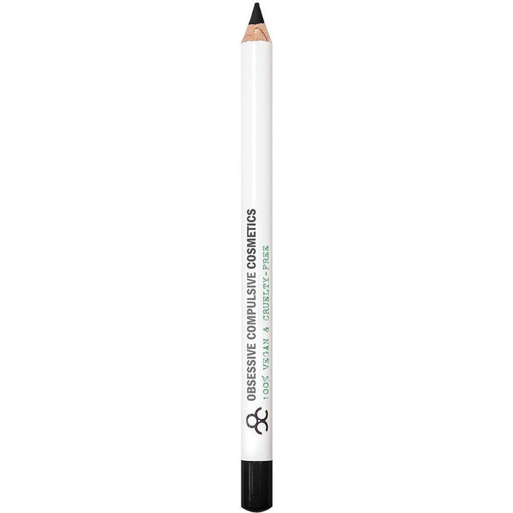 Obsessive Compulsive Cosmetics Tarred Vegan Eyeliner - Good Cubed Cruelty Free Online Beauty Marketplace