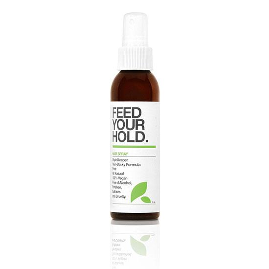 Yarok Feed Your Hold Vegan Medium Hold Hairspray - Good Cubed Cruelty Free Online Beauty Marketplace