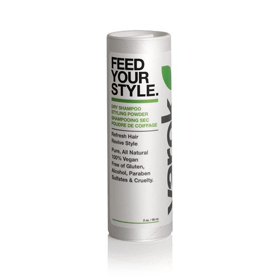 Yarok Feed Your Style Vegan Dry Shampoo - Good Cubed Cruelty Free Online Beauty Marketplace