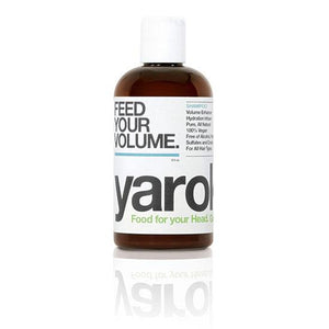 Yarok Feed Your Volume Vegan Shampoo - Good Cubed Cruelty Free Online Beauty Marketplace